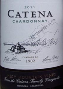 Catena Chard 1