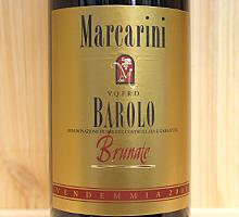 Marcarini Barolo Brunate