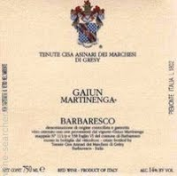 Marinega Barbaresco
