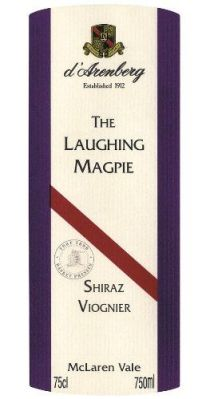 Laughing magpie