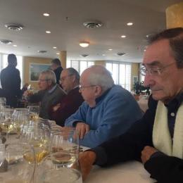 Jairo, Orlando, Italo and Germán